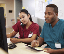 Training And Retaining Healthcare Staff