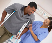 Physical Therapy Careers Are In Demand