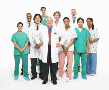 Tips For The Medical Job Search