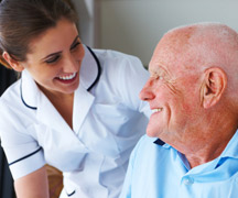 Long-Term Care Needs Growing With Retirement