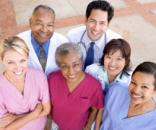 Spike In Healthcare Employment Expected With The Affordable Care Act