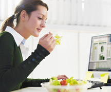 Incentives Offered To Companies Promoting A Healthy Workplace